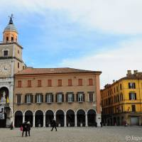 Piazza Grande Modena - 7