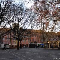Piazza Matteotti Modena - 1