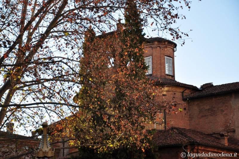 Piazza Matteotti Modena - 3