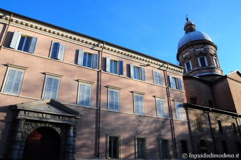 Piazza Matteotti Modena - 5