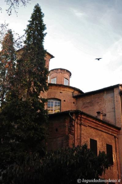 Piazza Matteotti Modena - 7