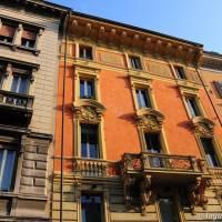 Piazza Mazzini Modena - 13