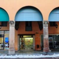 Piazza Mazzini Modena - 14