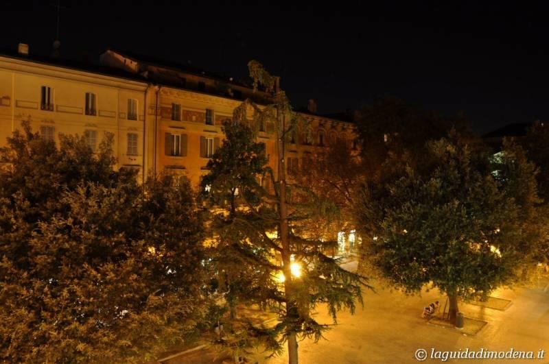 Piazza Mazzini Modena - 1