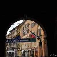 Piazza Mazzini Modena - 2