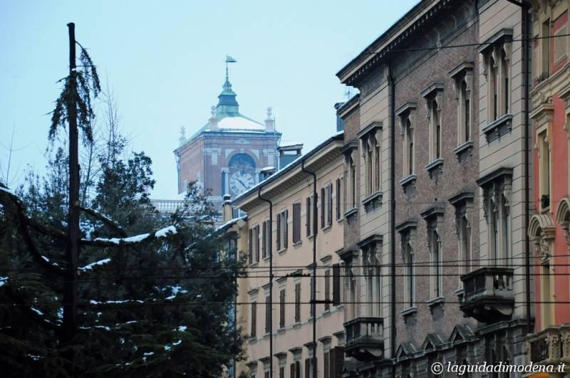 Piazza Mazzini Modena - 7