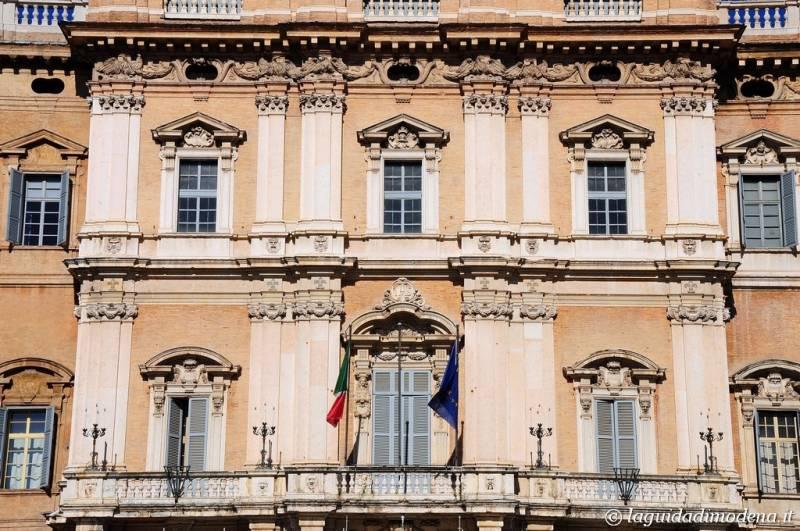 Piazza Roma Modena - 12