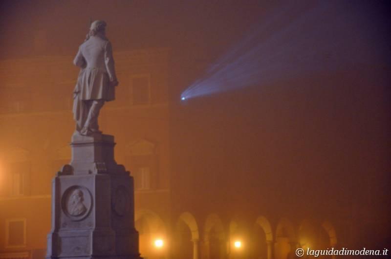 Piazza Roma Modena - 5