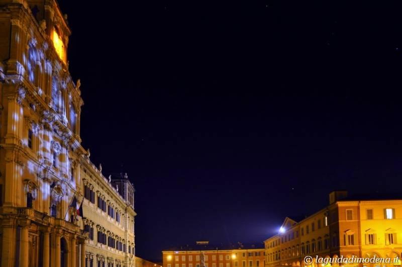 Piazza Roma Modena - 6