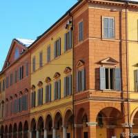 Piazza Roma Modena - 8