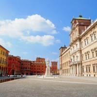 Piazza Roma Modena