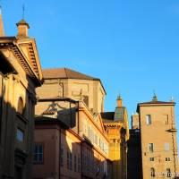 Piazza San Domenico Modena - 10