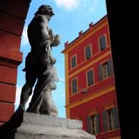 Piazza San Domenico Modena - 1