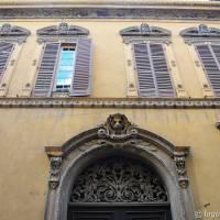 Piazza San Domenico Modena - 5