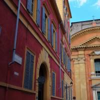 Piazza San Domenico Modena - 6