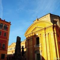 Piazza San Domenico Modena - 7