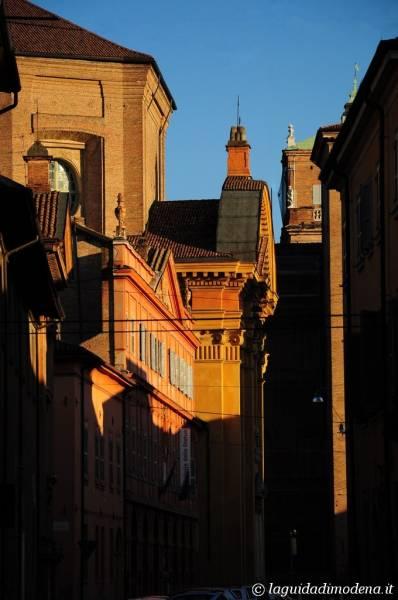 Piazza San Domenico Modena - 9