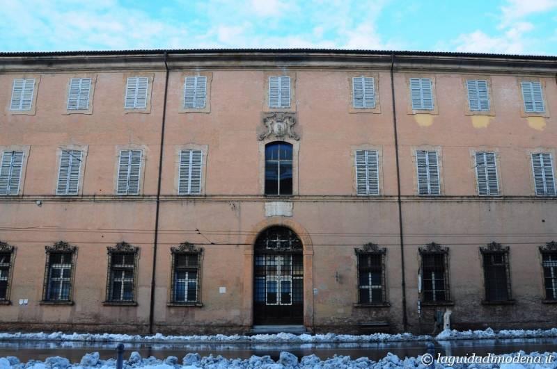 Piazza Sant'Agostino Modena - 4