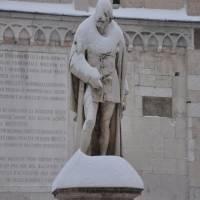 Piazza Torre Modena - 7