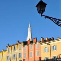 Piazza XX Settembre Modena - 1