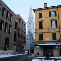 Piazza XX Settembre Modena - 3