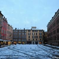 Piazza XX Settembre Modena - 4
