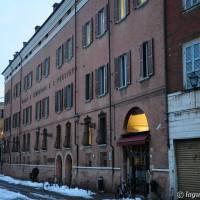 Piazza XX Settembre Modena - 5