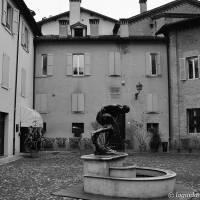 Piazzetta San Giacomo Modena - 2