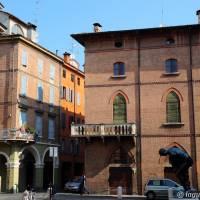 Piazzetta San Giacomo Modena - 5