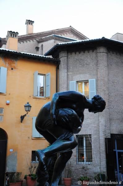 Piazzetta San Giacomo Modena - 6
