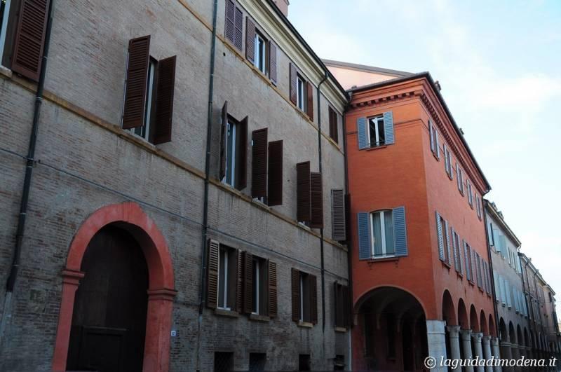Rua Muro Modena - 10