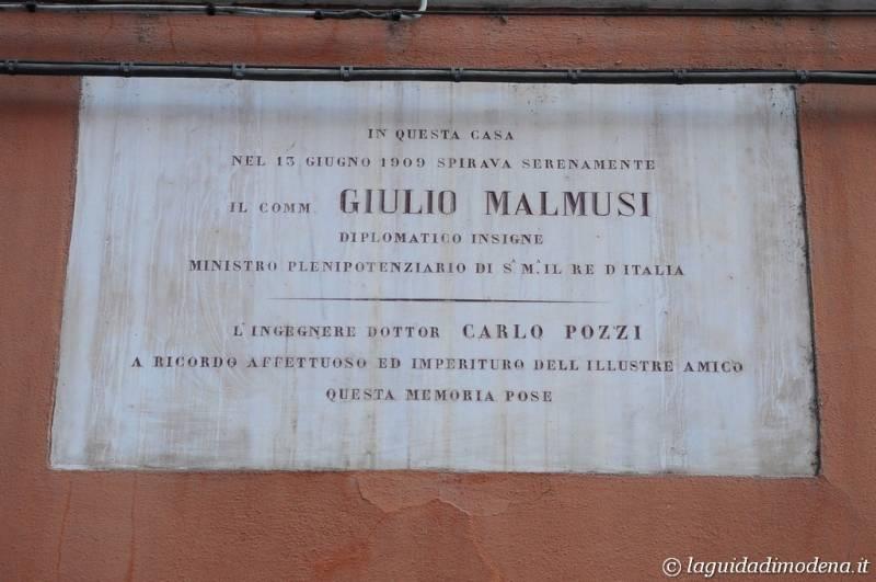 Rua Muro Modena - 11