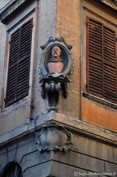 Rua Muro Modena - 13