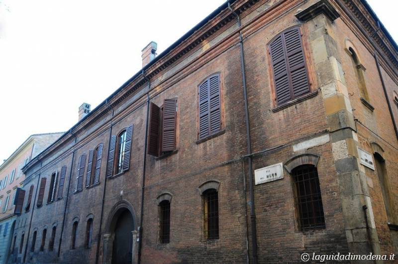 Rua Muro Modena - 16