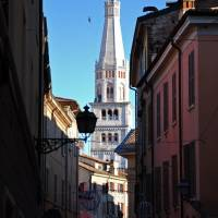 Rua Muro Modena - 19