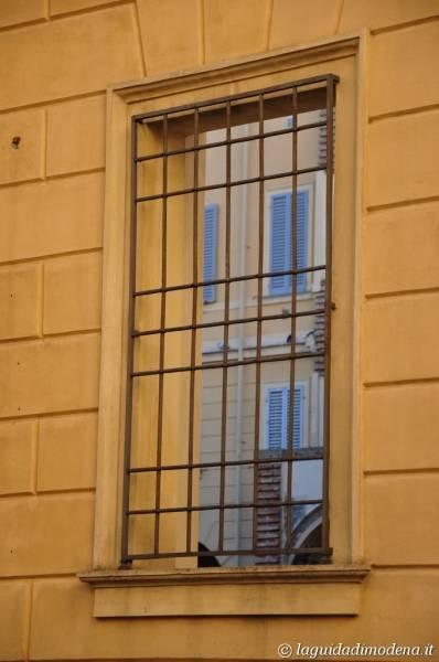Rua Muro Modena - 1
