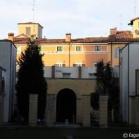 Rua Muro Modena - 21