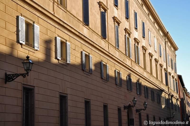 Rua Muro Modena - 2