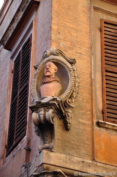 Rua Muro Modena - 3