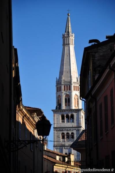 Rua Muro Modena - 5