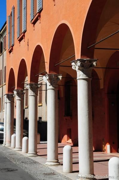 Rua Muro Modena - 6