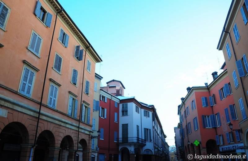 Rua Muro Modena - 7