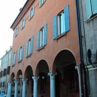 Rua Muro Modena - 9
