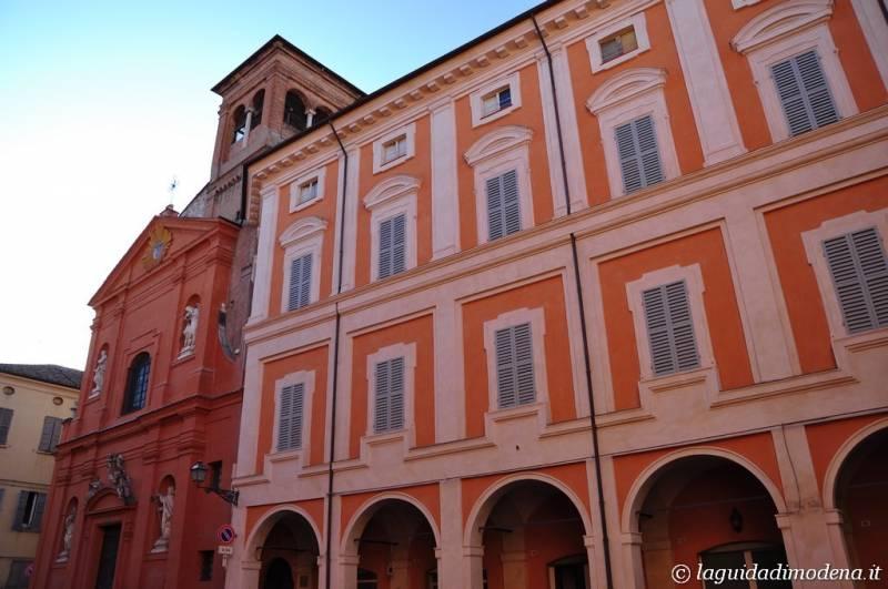 San Barnaba Modena - 1