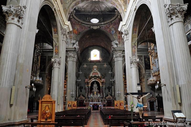 San Bartolomeo Modena - 12