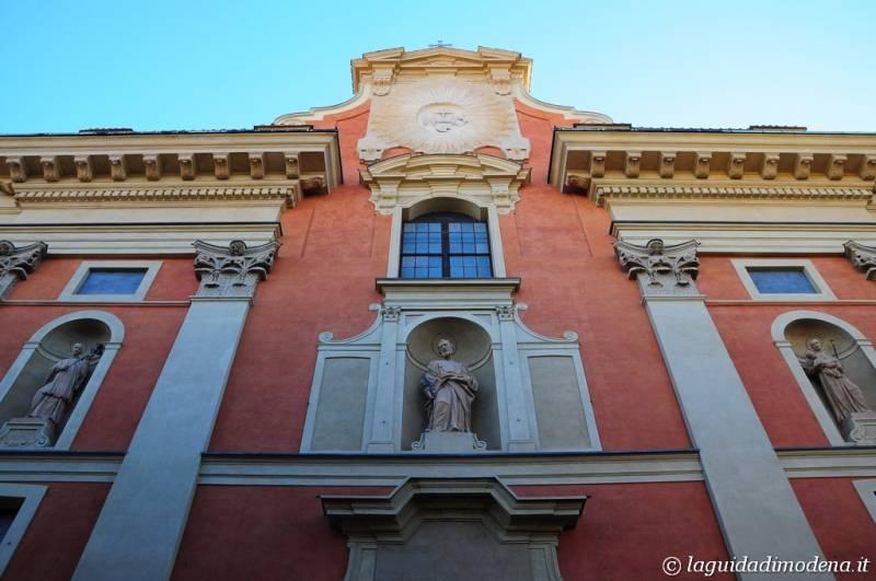 San Bartolomeo Modena - 17