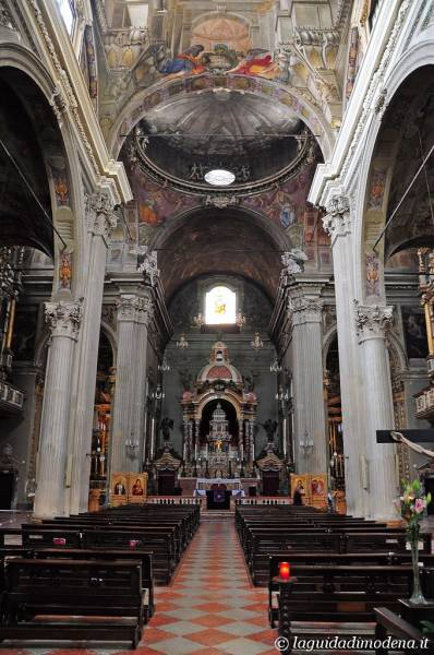 San Bartolomeo Modena - 5
