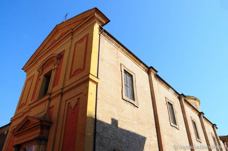 San Biagio Modena - 9