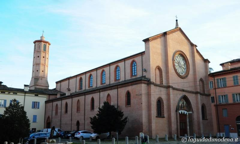 San Francesco Modena - 11
