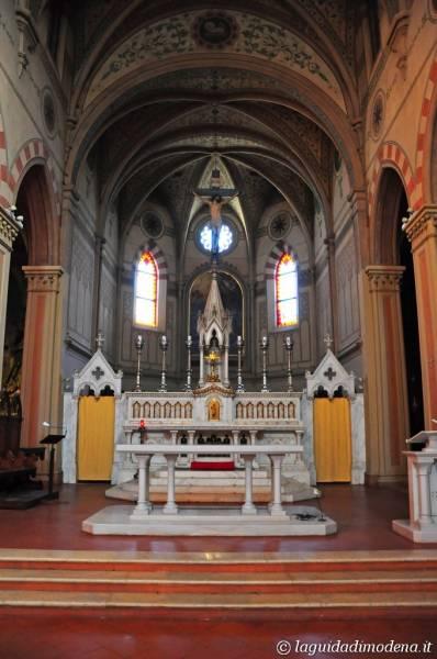 San Francesco Modena - 8